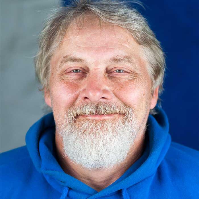Portrait Frank Höppner